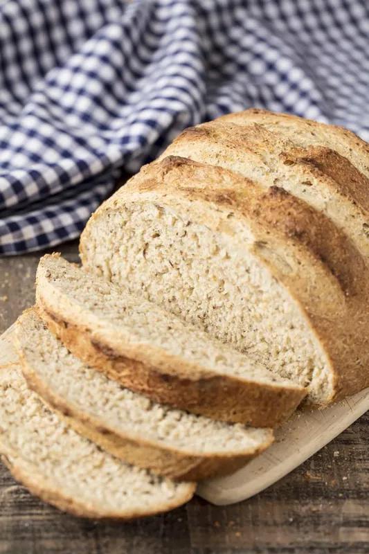 Сухари хлебные - Фото 3