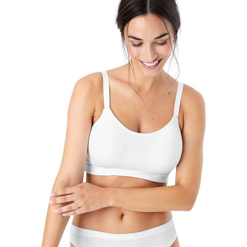Бюст marks & spencer 36dd 80e flexifit™ cotton rich full cup c... - Фото 6