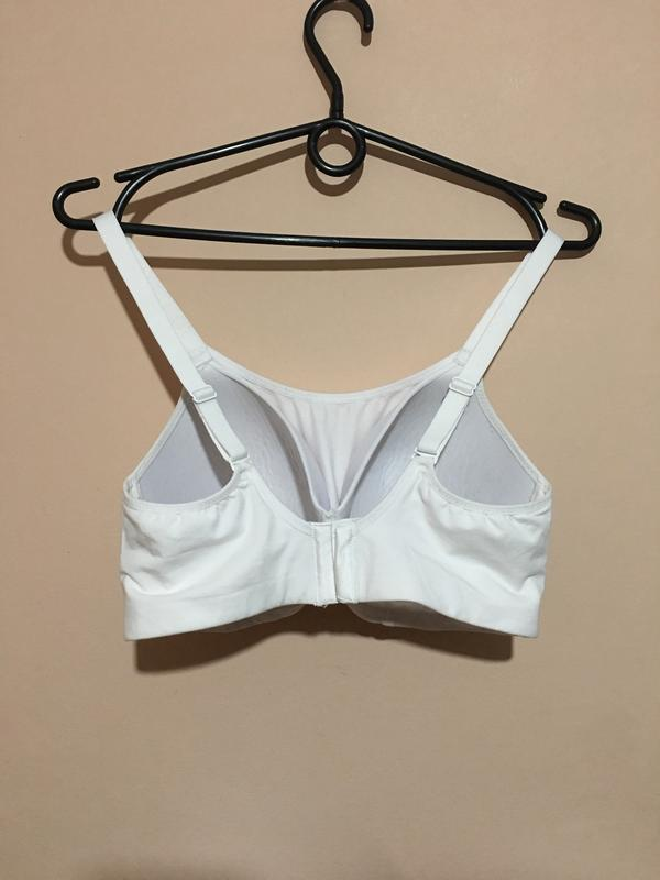 Бюст marks & spencer 36dd 80e flexifit™ cotton rich full cup c... - Фото 9