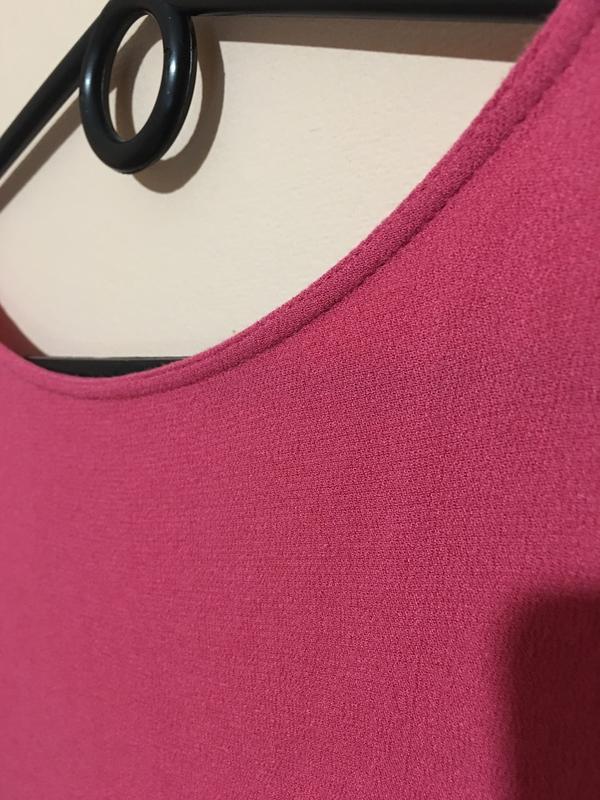 Платье mango open back dress - Фото 4