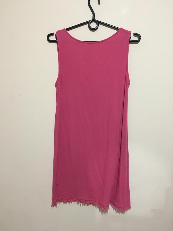 Платье mango open back dress - Фото 6
