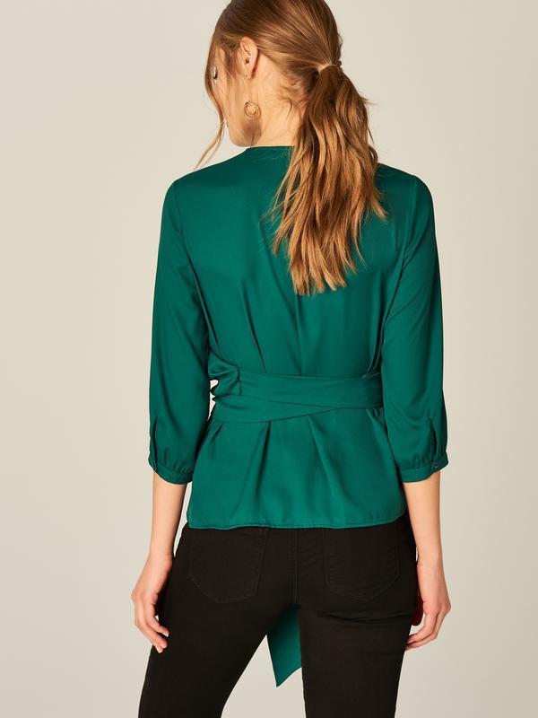 Блузка mohito 34 размер (xs, s) - Фото 2