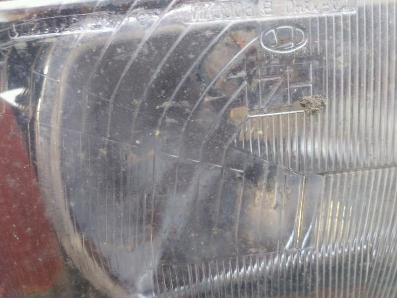 Фари оптика ваз 2107 - Фото 4