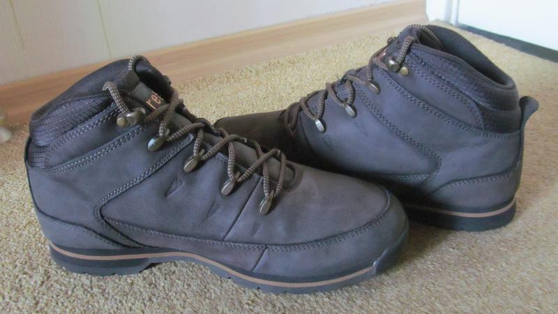 Ботинки firetrap р.40. оригинал - Фото 2