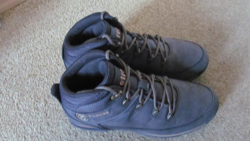 Ботинки firetrap р.40. оригинал - Фото 3