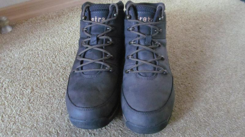 Ботинки firetrap р.40. оригинал - Фото 4