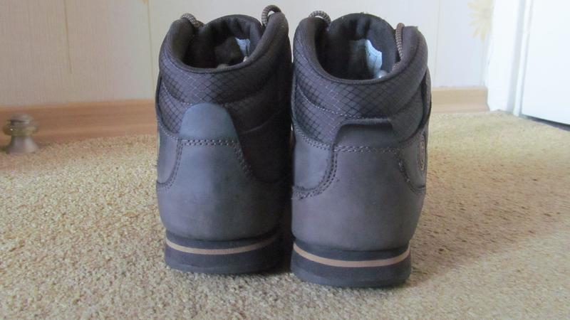 Ботинки firetrap р.40. оригинал - Фото 7