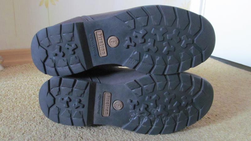 Ботинки firetrap р.40. оригинал - Фото 9