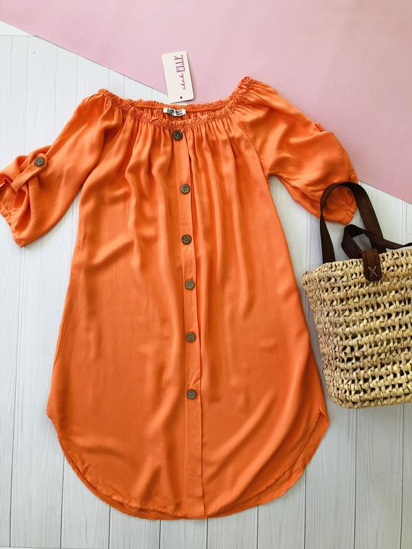 Соломенная плетёная сумка шоппер - Фото 5