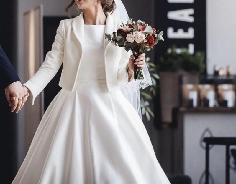 Свадебный пиджак