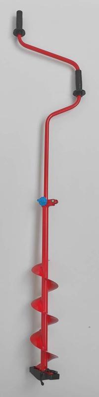 Ледобур Стубла 130 мм (Житомир) - Фото 2
