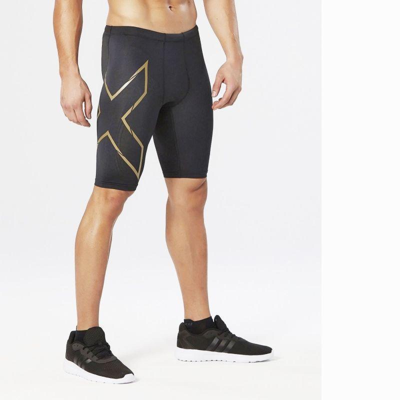 Компрессионные шорты elite mcs compression short 2xu+верх в🎁