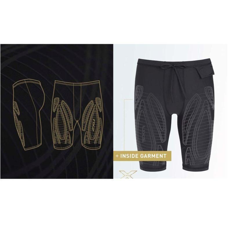 Компрессионные шорты elite mcs compression short 2xu+верх в🎁 - Фото 3