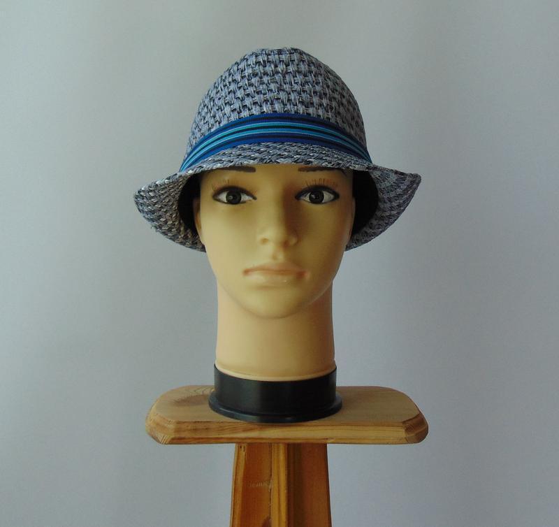 Летняя шляпа c&a сток германия 59 р - Фото 2