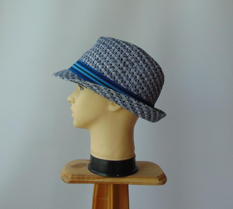 Летняя шляпа c&a сток германия 59 р - Фото 4