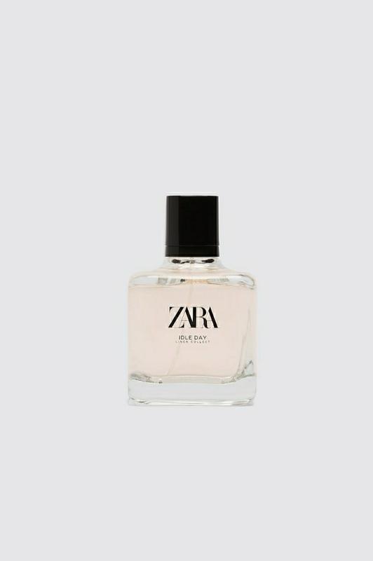 Zara idle day духи парфюмерия туалетная вода - Фото 2