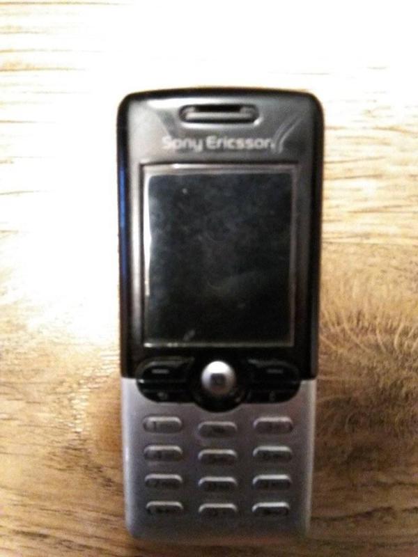 Продаю Sony Ericsson T610 с  шнуром для зарядки - Фото 4