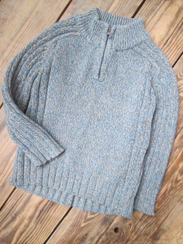 Гольф свитер джемпер primark на 3-4 года 104 см / цвет меланж,...