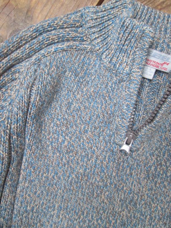 Гольф свитер джемпер primark на 3-4 года 104 см / цвет меланж,... - Фото 2