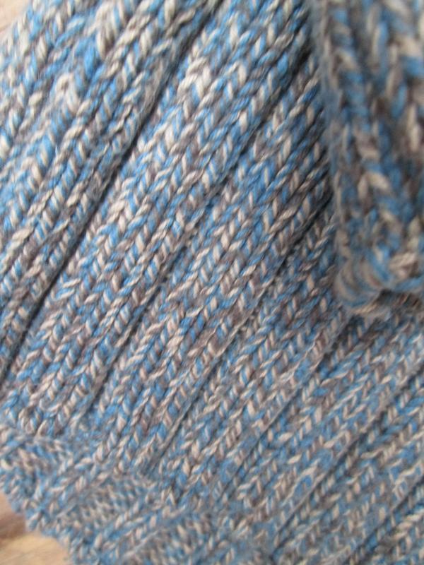 Гольф свитер джемпер primark на 3-4 года 104 см / цвет меланж,... - Фото 9