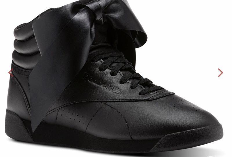 Крутые кроссовки reebok - Фото 2