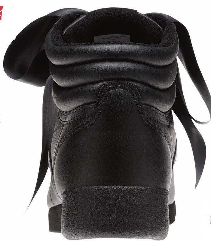 Крутые кроссовки reebok - Фото 3