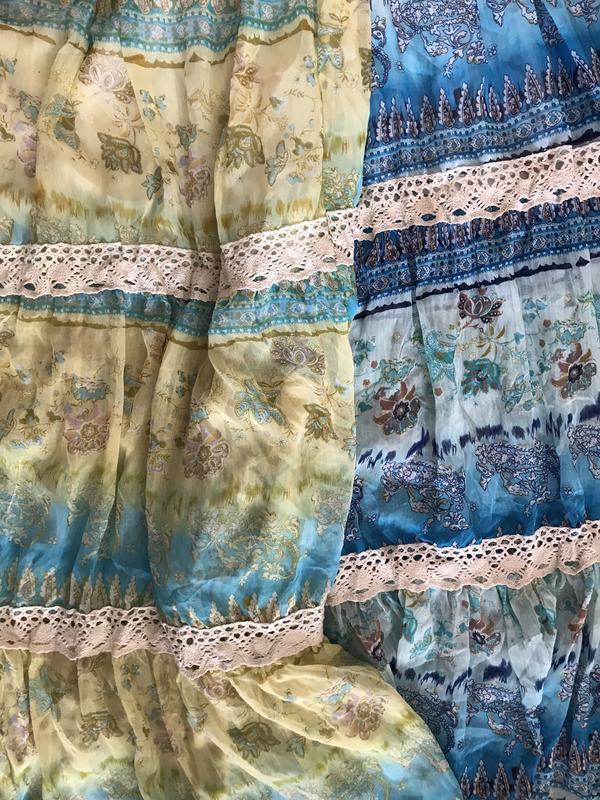 Сарафан летний , платье 👗 - Фото 5