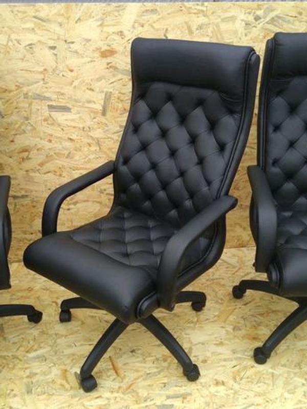 Кресла для офиса, для дома. - Фото 6