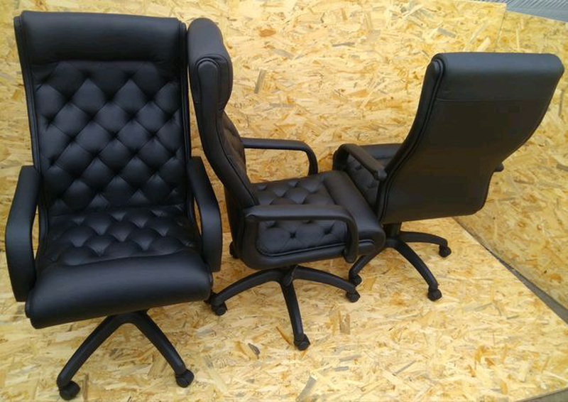 Кресла для офиса, для дома. - Фото 5
