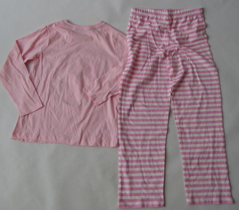 Пижама 7-8 лет george primark англия 128 см - Фото 3