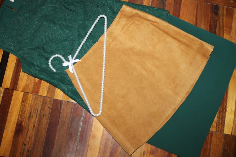 Натуральная замшевая /кожаная юбка zara - Фото 2
