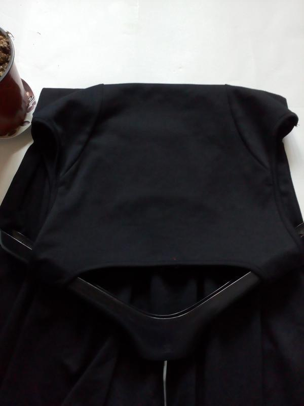 Базовое платье - Фото 3