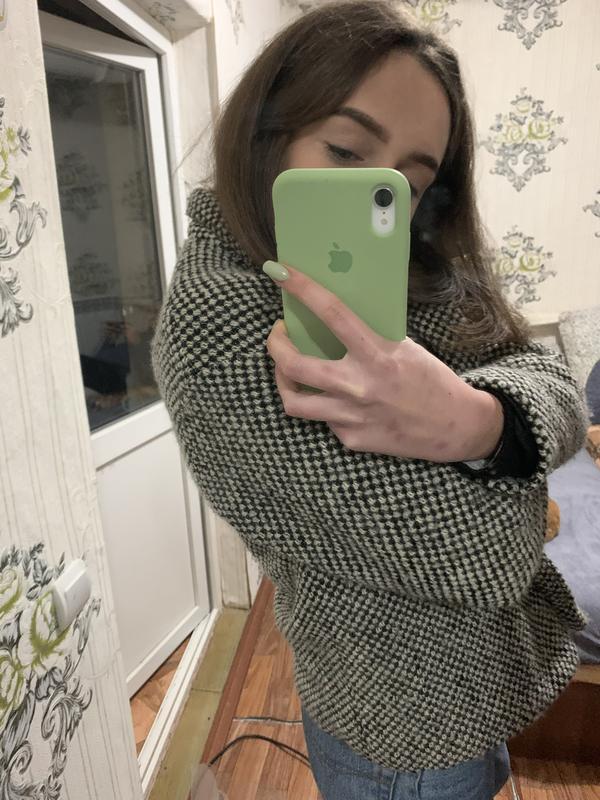 Теплый пиджак