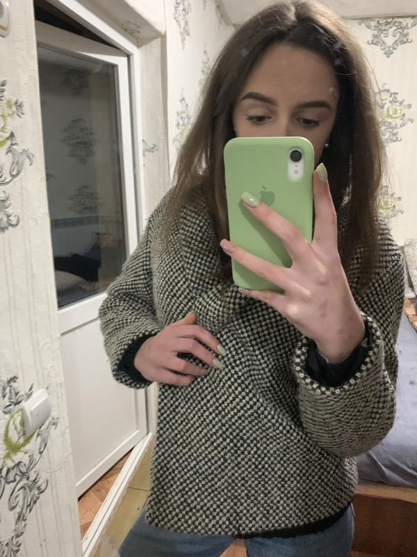Теплый пиджак - Фото 4