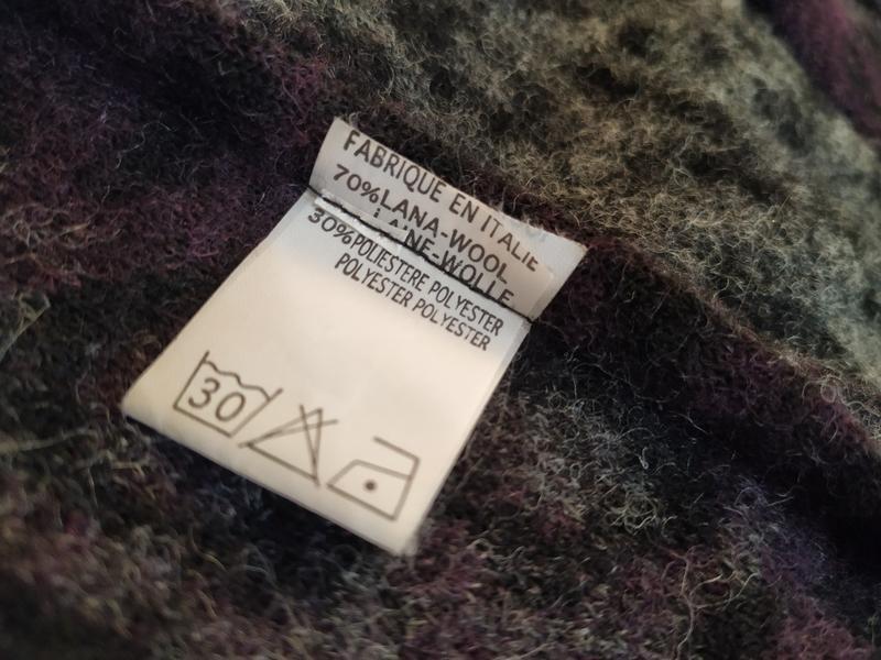 Одежда по 99 грн и ниже, жакет - Фото 5