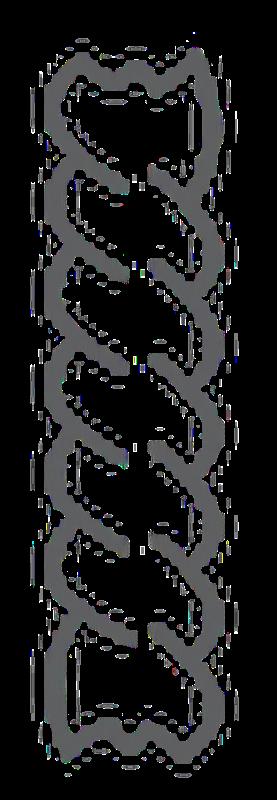 Макароны Нутовые Безглютеновые, Органические Макароны - Фото 2
