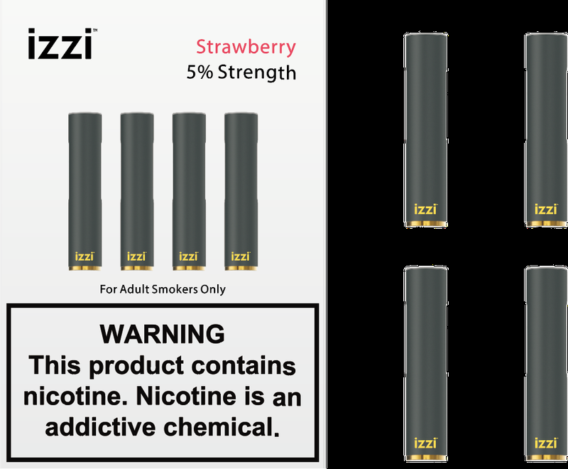 Izzi Clik™ Nicotine Capsules - Фото 13
