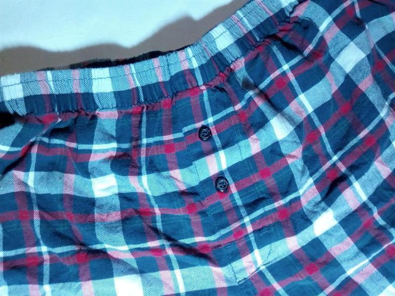 Домашние шорты, трусы. камбоджа. - Фото 3