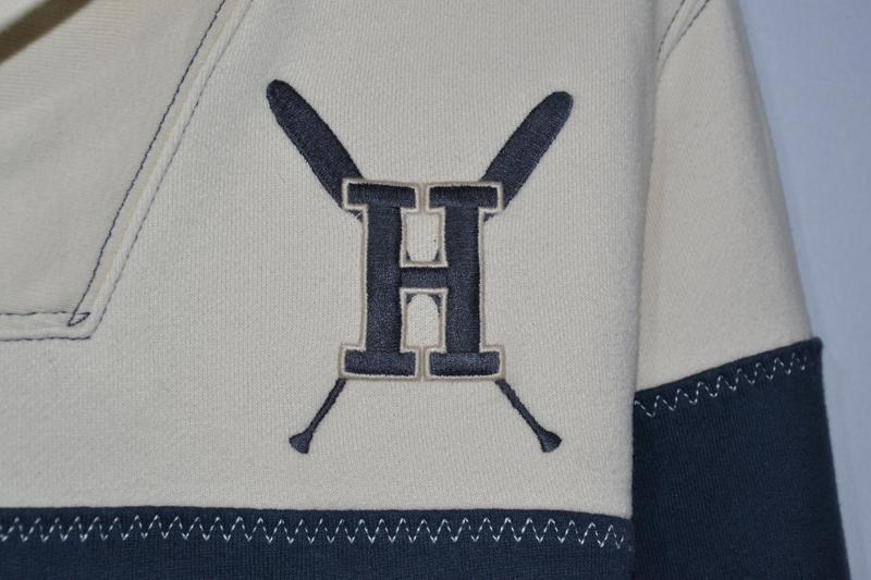 Кофта, толстовка tommy hilfiger hoodie - Фото 3