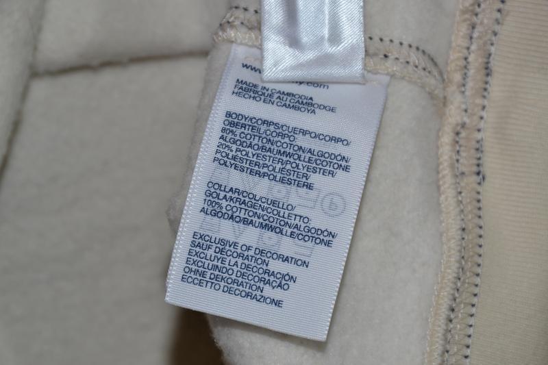 Кофта, толстовка tommy hilfiger hoodie - Фото 6