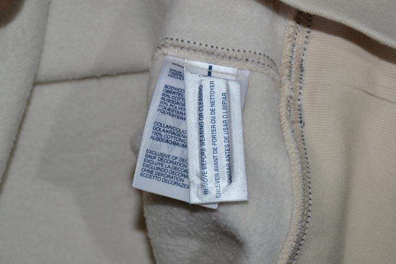 Кофта, толстовка tommy hilfiger hoodie - Фото 7