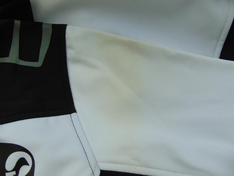 Спортивная куртка white season ski wear лыжная куртка 50 р. сток - Фото 2