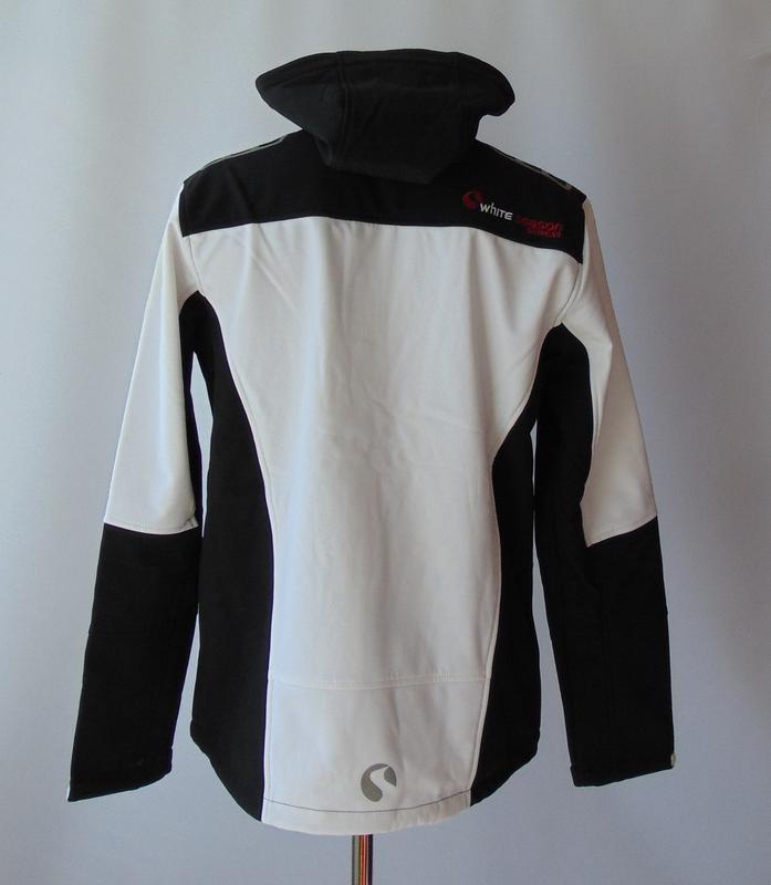 Спортивная куртка white season ski wear лыжная куртка 50 р. сток - Фото 3