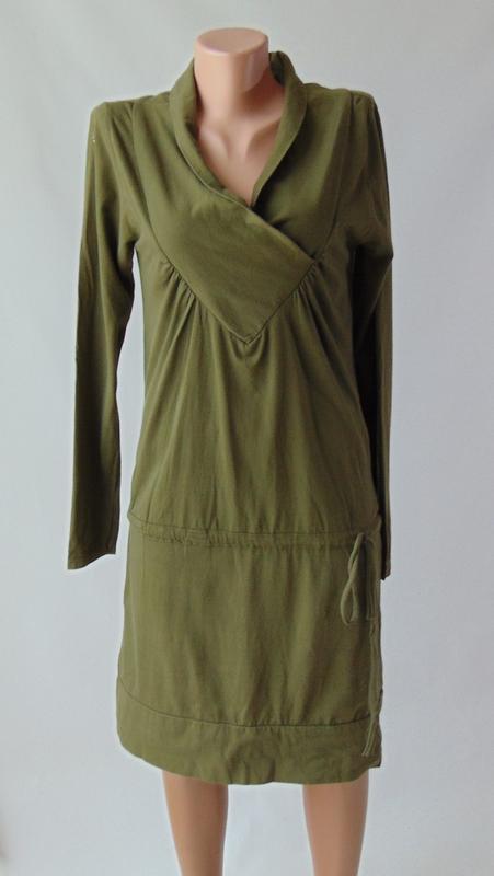 Платье -туника от испанского бренда fete с