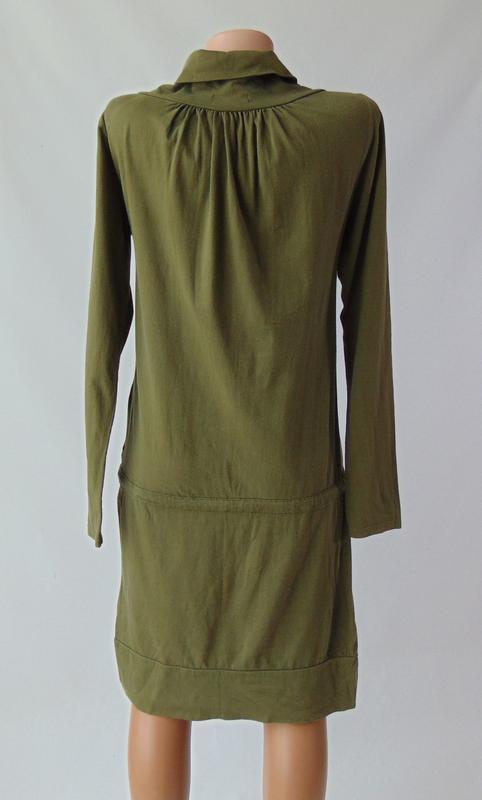 Платье -туника от испанского бренда fete с - Фото 2