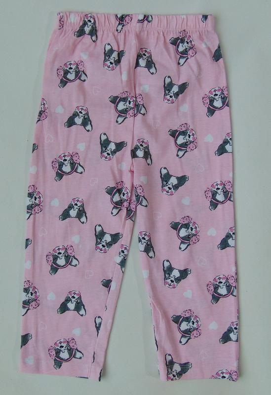 Пижама низ штаны 2-3 года 98 см primark англия - Фото 4