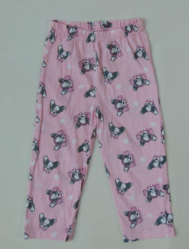 Пижама низ штаны 2-3 года 98 см primark англия - Фото 5
