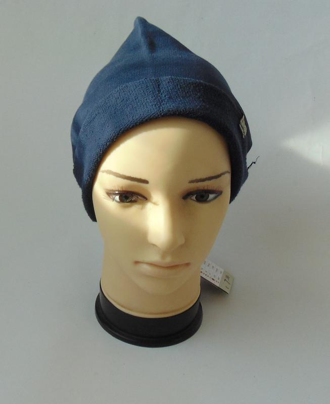 Молодежная шапка чулок бини terranova италия сток - Фото 2