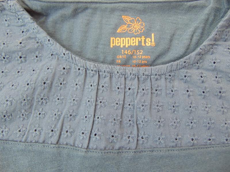 Футболка pepperts хлопок  германия 122-128, 134-140, 146-152 - Фото 5