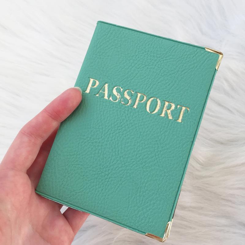 Обложка для паспорта, обкладинка для паспорта, чехол на паспор...